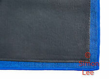 HeavyWeight Car Detailing Clay Towel Fine Grade Faster than Bar and 4X Mitt area