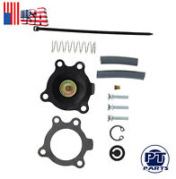 For 24757 21-S Kohler Acc Pump w/ Gaskets Carburetor Rebuild  Kit CV18 CV20 CV22