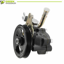 Power Steering Pump with Pulley for 1995-2004 Nissan Maxima Infiniti I30 I35