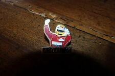 AYRTON SENNA - 1991 - Pin's / Pins !!!