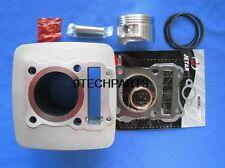BIG BORE Barrel Cylinder Kit Upgrade 150cc for GS125 GN125 EN125 GZ125 157FMI