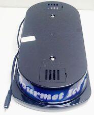 BRAND NEW Bunn Ultra Lighted Lid Assy, Black 32069.1001 also fits CDS hoppers  p