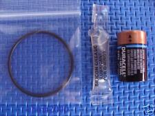Battery Kit For Oceanic Pro Plus 2 & 3 Series Dive computer, NEW!!