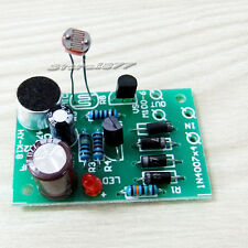 Mini Sound light-operated Switch Control Project Kit Electronic DIY szsp21