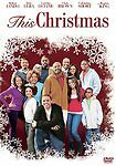 This Christmas (DVD, 2008) - NEW!!