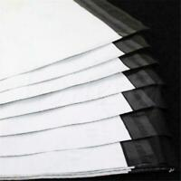 100x Postal Bags Mailers Package Shipping Strong Poly Bag Mailing 14cmx26cm P2L5