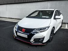HONDA CIVIC 2015 BODY STYLING KIT - TYPE-R - SUPREME QUALITY - DIESEL / 1.4-1.8