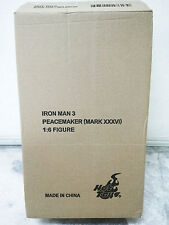 Hot Toys Peacemaker MK Xxxvi-iron Man 3 MMS258 UK