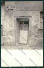 Como Cagno COLLA Foto cartolina QK3747