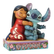 Disney Traditions Jim Shore Ornament Lilo & Stitch Figurine Figure