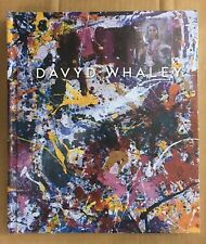 DAVYD WHALEY By Peter Clothier - Hardcover - Like New