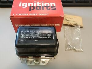 Voltage Regulator Standard VR-15 fits Studebaker Dodge Jeep Plymouth See LIST