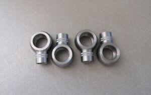 Ringlötstutzen Lötringnippel DIN 7642  DN6  Rohr 6 mm