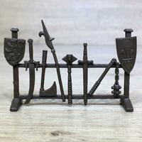 Heroquest Furniture - Weapons Rack