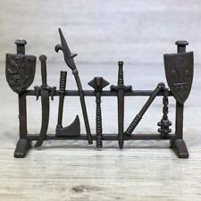 Heroquest Furniture - Weapons Rack