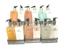 PECKSNIFF'S CADDY SET * 7 VARIATIONS  * HAND BODY LOTION / HAND WASH SOAP