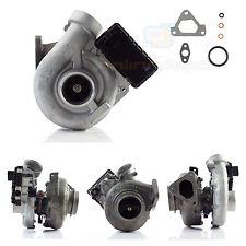Turbolader MERCEDES S-Klasse E-Klasse 320 CDI 743436 135/150KW 177/204 PS OM 648
