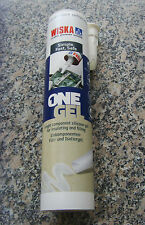 1 One Gel Magic Waterproof Outdoor Cable Junction Box Sealant Ready Mixed
