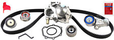 Gates TCKWP304A Engine Timing Belt Kit With Water Pump