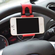101838 Adaptable, Ajustable Smartphone Móvil Volante Soporte Auto Nuevo