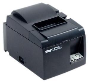 Star TSP100 Future Print Thermal Receipt USB POS Printer TSP143