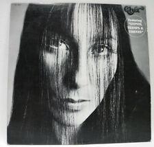 CHER -  SELF TITLED -1971 VG+ GRADED CANADA VINYL LP RELEASE