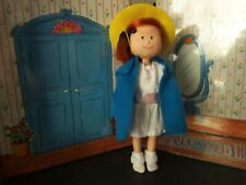 """Madeline Doll """"Carrying Case With Madelaine And Accessories"""""""