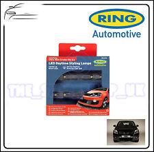 Ring Slimline Cruise-lite Styling Daytime Running Lights Styling Lamps BRL0400