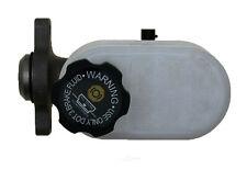 Brake Master Cylinder fits 2007-2013 GMC Sierra 1500  ACDELCO PROFESSIONAL BRAKE