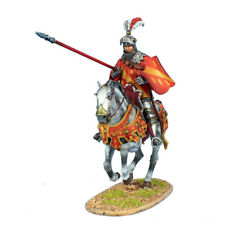MED046 French Knight - Guillaume de Saveuse, Sir d'Inchy by First Legion