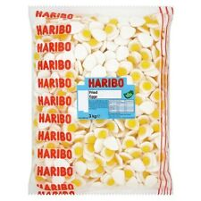 Haribo Fried Eggs Retro Sweets Pick 'N Mix Wedding Favours Party Bag Treats Kids