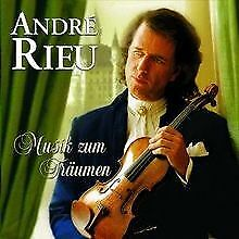 Dreaming - Musik Zum Träumen von Andre Rieu, Andre ... | CD | Zustand akzeptabel
