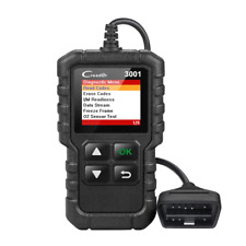 Automotive OBD2 Scanner Code Reader Check Car Engine Fault Code Diagnostic Tool