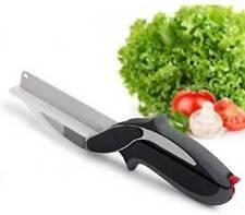 FILOX Clever Cutter 2 in 1 Tool Slicer Dicer/Vegetable & Fruit Cutter