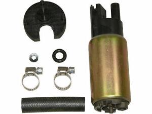 In-Tank Airtex Electric Fuel Pump fits Scion tC 2011 2.5L 4 Cyl 81SDXF