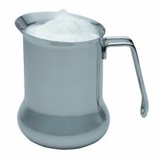 Kitchen Craft Le Xpress Stainless Steel Milk Frothing Jug