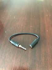 BRAND NEW Authentic Lifeproof Headphone Adapter iPhone 4 4s 5 5s 6 6s AUX