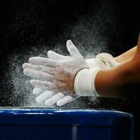 Magnesium Ball Powder Chalk Slip For Weightlifting Climbing E4S4 Gymnastics A4V5
