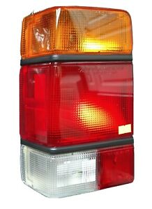 Subaru GL DL Loyale GL-10 1995 to 1994 NOS Driver Side Tail Light
