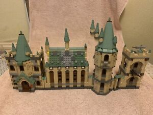 LEGO Harry Potter Hogwarts Castle (4842)