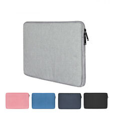 "Waterproof Laptop Sleeve Case Carry Bag Cover for Macbook Air Pro 13"" Notebook"