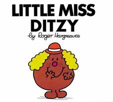 Little Miss Ditzy (Mr. Men and Little Miss) by Hargreaves, Roger