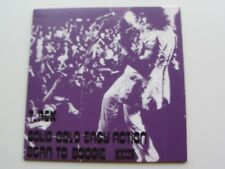 MARC BOLAN & T REX 2015 GB édition limitée 45 Solid Gold Easy Action EX