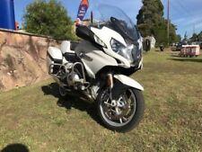 Electric start Manual BMW Motorcycles