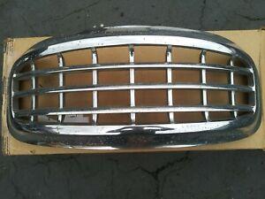 1949-1950 Nash Grille Nice original untouched '49-'50 grill/not rat hot rod