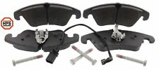 For Audi A4 Allroad A5 8F7 Germany Quality Front Brake Pad Set
