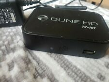 DUNE HD TV-101 For KARTINA and others TV MEDIA PLAYER