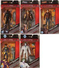 # B Dc Comics Multiverse-King Shark Mattel Figuras de Acción Escoger: Joker