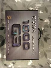 Alimentation PC 1000w EVGA SuperNOVA G3