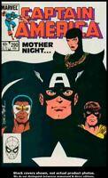Captain America (1st Series) #290 VF
